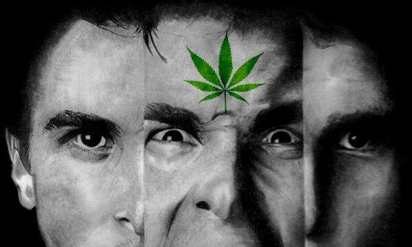 Влияние марихуаны на человеческий мозг