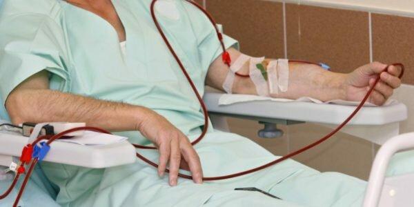 Лечение передозировки ношпой