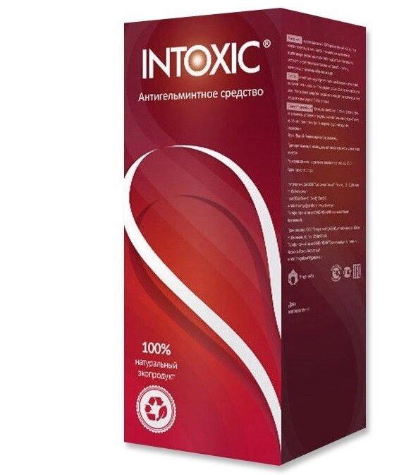 Препарат Intoxic