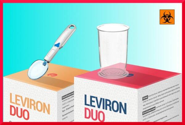 Левирон Дуо: состав и действие препарата